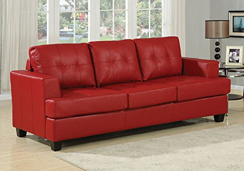 1perfectchoice Platinum Modern Sofa 3 Seater Pull Out