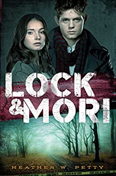 Lock & Mori by [Petty, Heather W.]