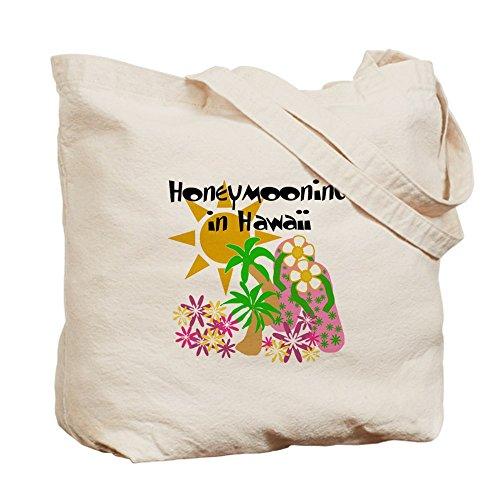 Honeymoon Hawaii Tote Bag by CafePress by CafePress