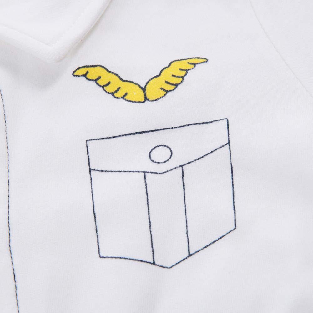 59-Grau Baby Jungen Strampler Neugeborene Langarm Gentleman Baumwollmischung Baby Anzug Outfits mit Fliege