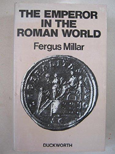 Emperor in the Roman World