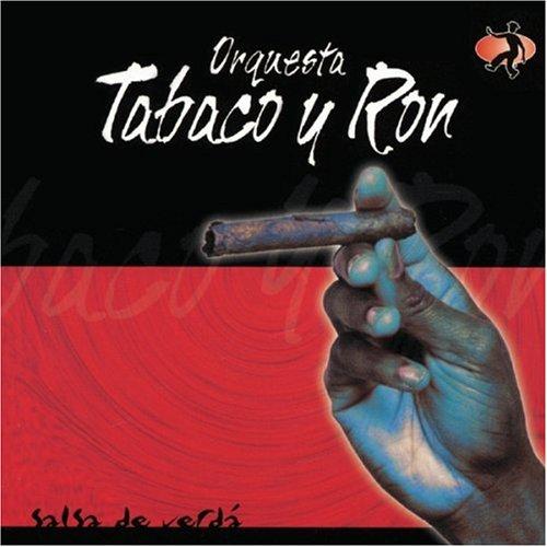 Salsa de Verda: Orquesta Tabaco Y Ron: Amazon.es: Música