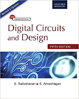 Buy Digital Circuits and Design Book Online at Low Prices in India ...