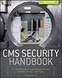 CMS Security Handbook, Tom Canavan, 0470916214