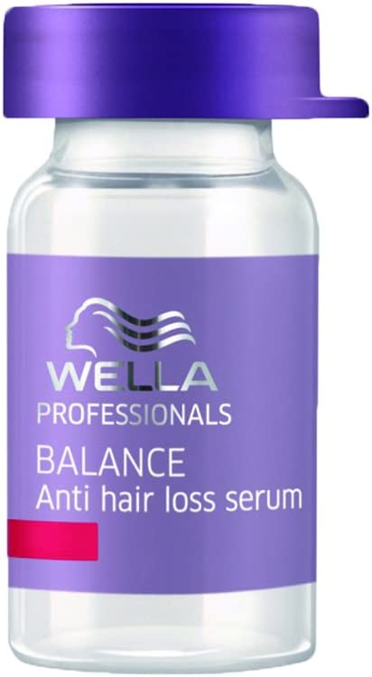 Wella Balance Anti Hair-Loss Serum 8X6ml 48 ml
