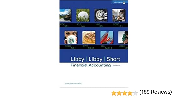 Financial accounting 6e with annual report robert libby patricia financial accounting 6e with annual report robert libby patricia libby daniel short 9780077300333 amazon books fandeluxe Choice Image