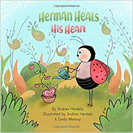 Herman Heals His Heart: Adventures of a Love Bug