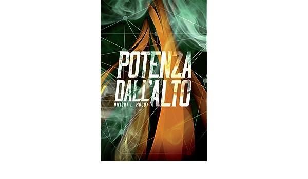 Potenza dallAlto (Italian Edition)
