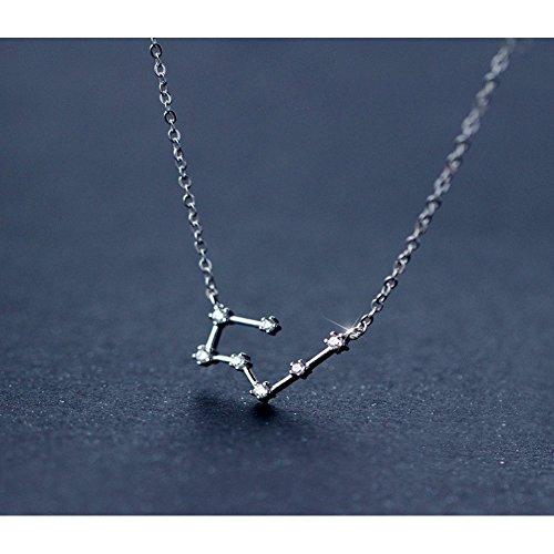 helen-de-lete-12-constellation-sterling-silver-choker-necklace-taurus