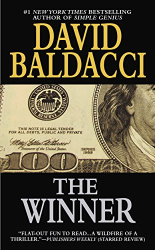 The winner kindle edition by david baldacci literature the winner by baldacci david fandeluxe Epub
