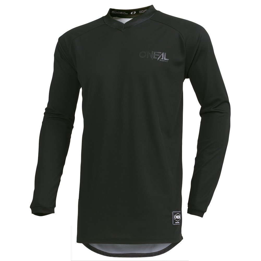 ONeal Mens Element Classic Jersey Black, X-Large