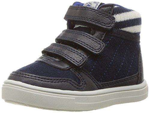 Carters Kids Terry2 Boys High-Top Casual Sneaker