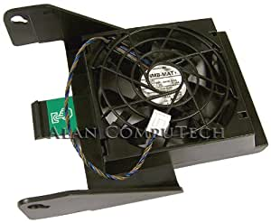 Sparepart: HP System memory cooling fan, 462786-001