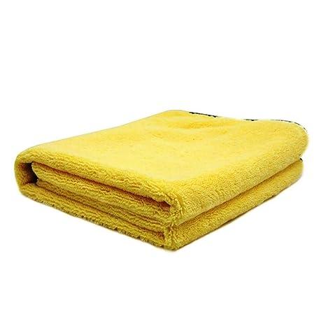 Panno Microfibra Per Asciugare L Auto.Auto In Microfibra Panno Per Asciugare Antigraffio Grande Xl Di Auto