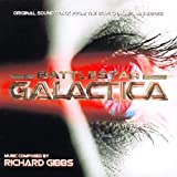 Battlestar Galactica by La-La Land Records