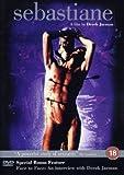 NEW Sebastiane (DVD)