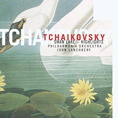 (Tchaikovsky: Swan Lake - Highlights)
