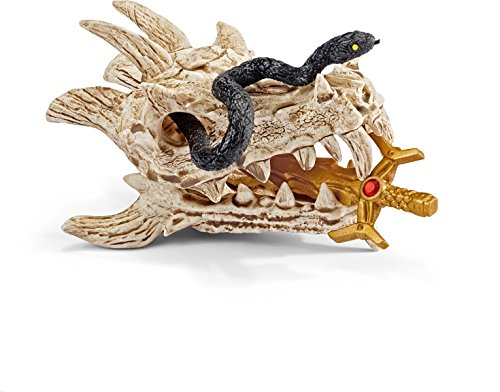 Schleich Dragon's Treasure Play Set