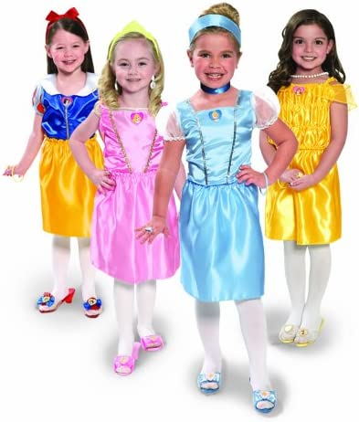 clothing, shoes, jewelry,  costumes, accessories 11 discount Disney Princess Dress Up Trunk (Amazon Exclusive in USA