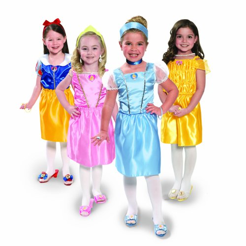 51OWOHsKihL - Disney Princess Dress Up Trunk - Amazon Exclusive