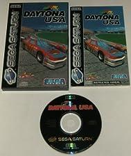 Daytona USA - Saturn - PAL