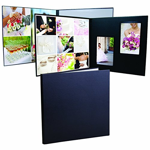 Self-Stick Picture Folio - Case of 12 by Neil Enterprises