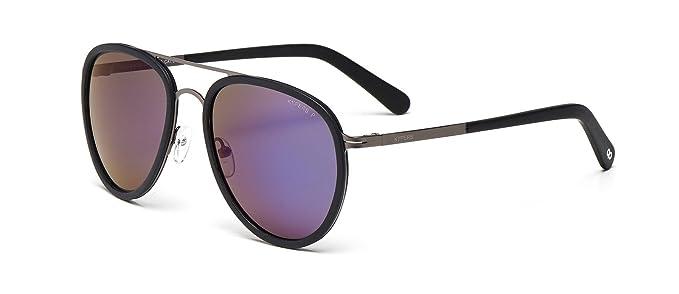 KYPERS Herren Sonnenbrille blau 002 XI3pn