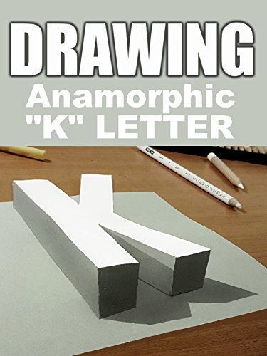 Clip: Drawing Anamorphic