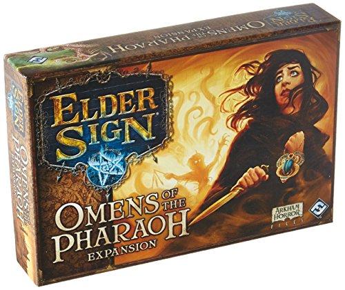 Elder Sign: Omens of the - Sign Elder
