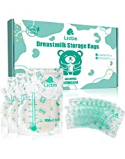 Lictin Breastmilk Storage Bags