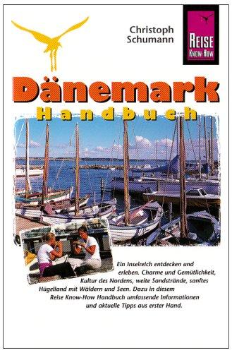 Reise Know-How Dänemark Handbuch