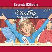 Molly: American Girl | Valerie Tripp