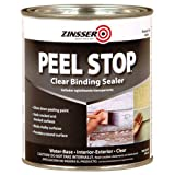 Rust-Oleum Corporation 60004 Clear Binding Sealer, 1-Quart, White