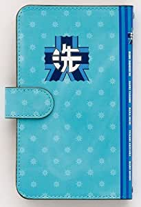 Girls & Panzer pocketbook type smart phone case B