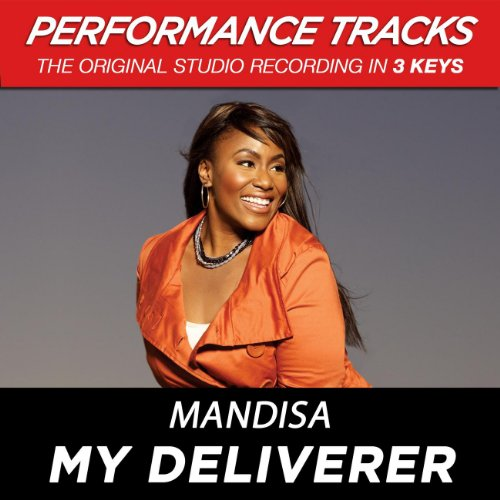 My Deliverer (Performance Trac...
