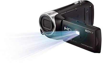 Sony HDR-PJ410 Full HD Video Recording Handycam Camcorder