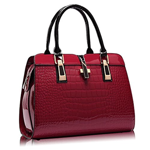 2016 Europe And The United States Leather High-grade Explosive Bag Lady Handbag