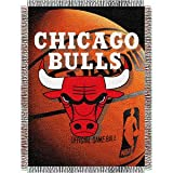 Officially Licensed NBA Chicago Bulls Photo Real