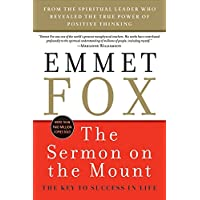The Sermon on the Mount: The Key to Success in Life