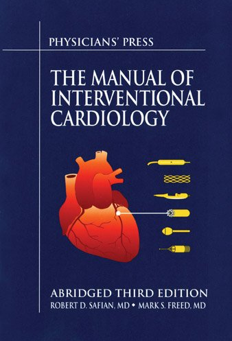 Manual Of Interventional Cardiology, Abridged