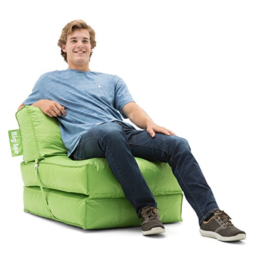 Big Joe Flip Lounger, Spicy - Flip Chair