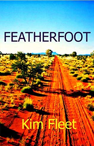 book cover of Featherfoot
