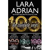 The 100 Series: A Billionaire Romance Trilogy