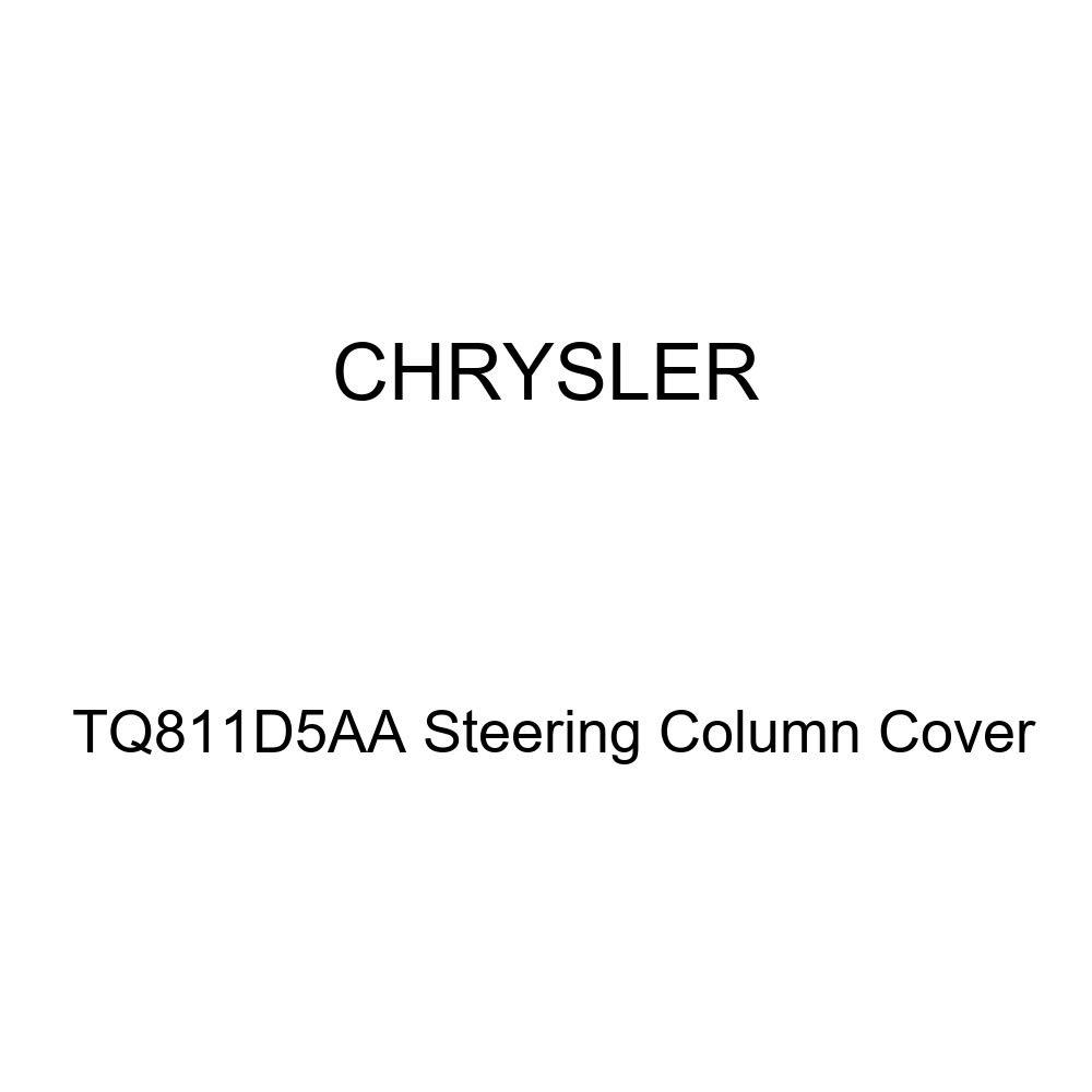 Chrysler Genuine TQ811D5AA Steering Column Cover