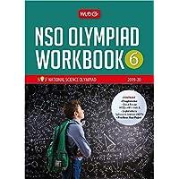 National Science Olympiad Workbook -Class 6 (2019-20)