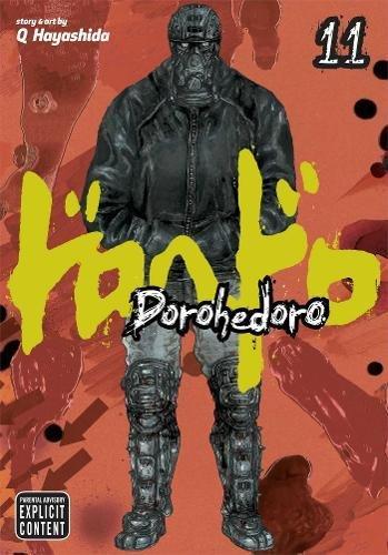 Download Dorohedoro, Vol. 11 PDF