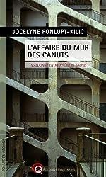 L'affaire du mur des canuts : Maldonne entre Rhône et Saône