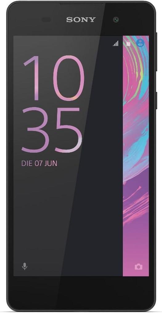 Sony Xperia E5 - Smartphone Libre Android (Pantalla 5