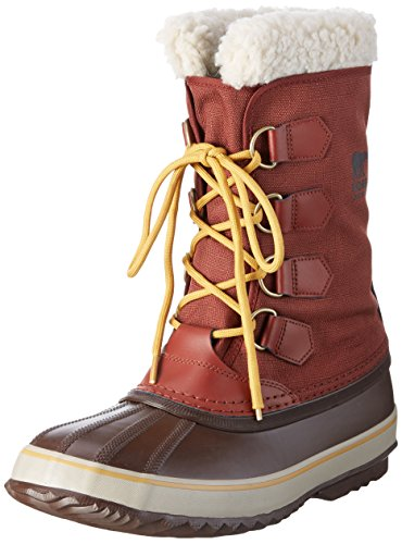 Nylon Hawk Pac SOREL Spice Men's Boot Snow 1964 x1xtwq4