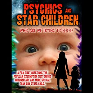 Psychics and Star Children Speech